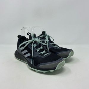 Adidas Terrex 260 Womens Athletic Trail Shoes Sz 7